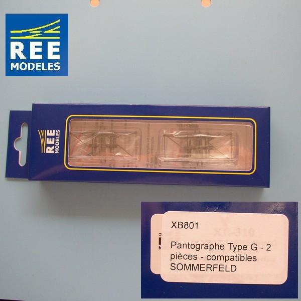 XB-801