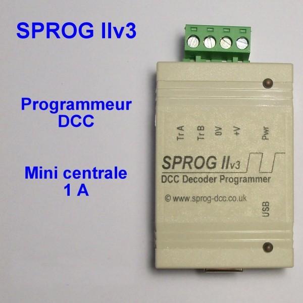 SPROG II